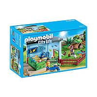 """Ігровий набір """"Притулок для маленьких звірів"""" Playmobil (4008789092779), фото 1"""
