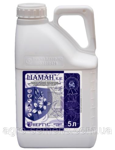 Инсектицид Шаман (Нурел Д) Нертус 5 л