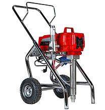Поршневий фарбувальний апарат Dino-Power X-35