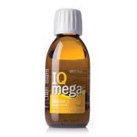 Витамины для детей АЙ-КЬЮ Мега омега-3 ДоТерра doTERRA IQ Mega БАД 150 мл