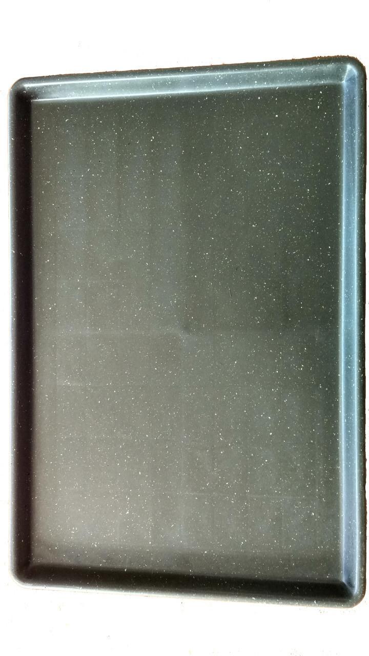 Поддон для клеток пластиковый Н-Т 68х78х3 черный