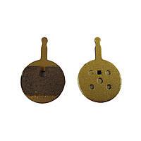 Тормозные колодки KSD M-11 под дисковый тормоз