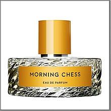 Vilhelm Parfumerie Morning Chess парфумована вода 100 ml. (Вільгельм Парфумер Ранкові Шахи)