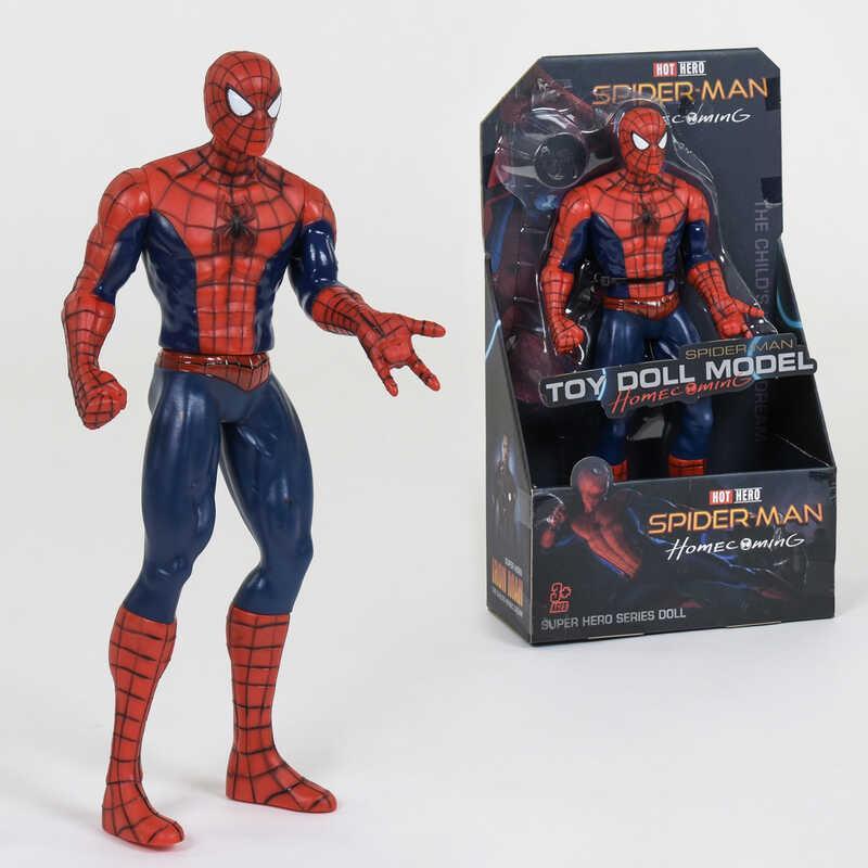 Фігурка ігрова Людина павук 34см
