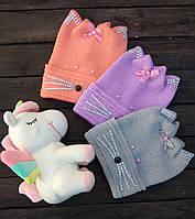 Дитяча шапка Dizzy market
