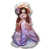 Кукла фарфоровая Анна
