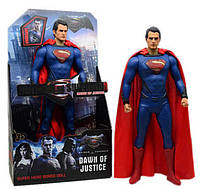 Фигурка игровая Супермен 32см