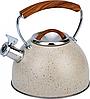 Чайник со свистком Rainberg RB-722
