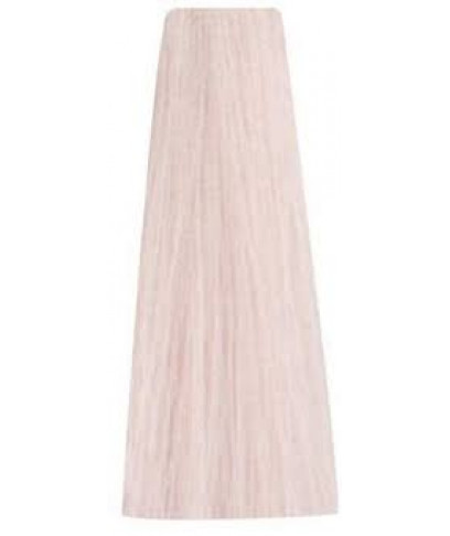 Стойкая крем-краска без аммиака Inebrya Bionic Color 11/7 супер-светлый платиновый блондин жемчужный 100 мл.