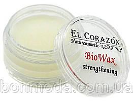 El Corazon БиоВоск укрепляющий, для ногтей и кутикулы 2,5 г