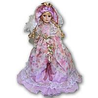 Кукла фарфоровая Дафна