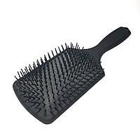 Щётка прямоугольная  YRE Hairbrush, фото 1