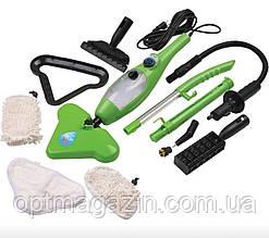 Паровая швабра H2O Mop X5 , мощный пароочиститель