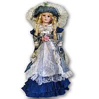 Кукла фарфоровая Виола