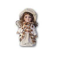 Кукла фарфоровая Алина