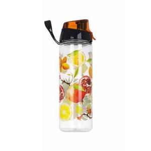 Бутылка для воды Herevin Fruit 0.75 л (161506-024)