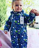 Купить детский демисезонный комбинезон трансформер, фото 6