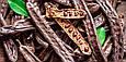 Кероб (порошок ріжкового дерева) Алжир 1000 г, Targroch, фото 3