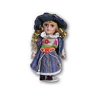 Кукла фарфоровая Ирен