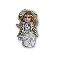 Кукла фарфоровая Элина