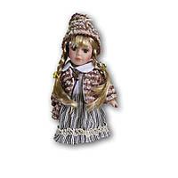 Кукла фарфоровая Диана