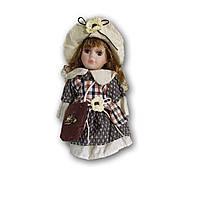 Кукла фарфоровая Элис