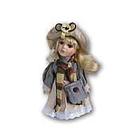 Кукла фарфоровая Шана