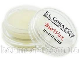 El Corazon БиоВоск питательный, для ногтей и кутикулы 2,5 г