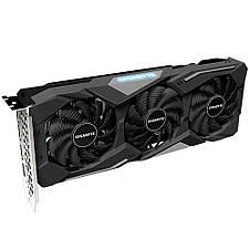 Видеокарта AMD Radeon RX 5500 XT 8GB GDDR6 Gaming OC Gigabyte (GV-R55XTGAMING OC-8GD), фото 3