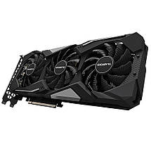 Видеокарта AMD Radeon RX 5500 XT 8GB GDDR6 Gaming OC Gigabyte (GV-R55XTGAMING OC-8GD), фото 2