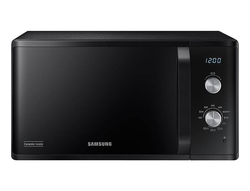 Мікрохвильова піч Samsung MG23K3614AK/BW