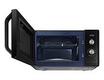 Мікрохвильова піч Samsung MG23K3614AK/BW, фото 3