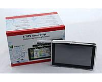 Навигатор GPS 5007 \ram 256mb\8gb\ емкостный экран