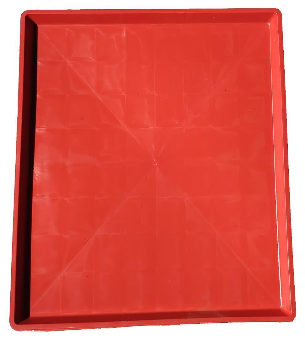 Поддон пластиковый Н-Т 58х47,5х2,5