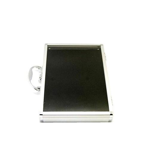 Чемодан-кейс алюминиевый для типс