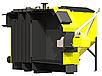 Пеллетный комбинированный котел Kronas Prom Pellets 50 кВт с автоматической и ручной подачей топлива, фото 2
