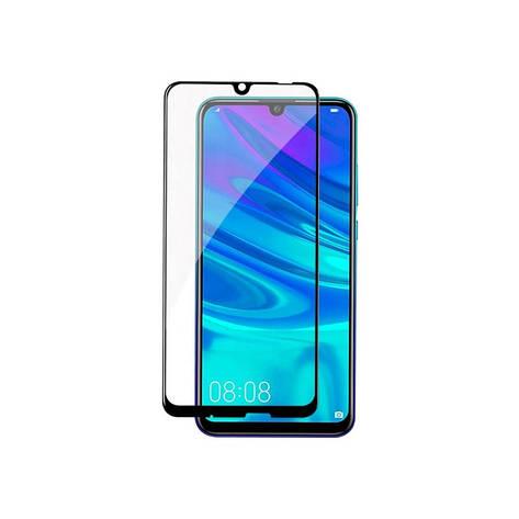 Захисне скло PowerPlant для Huawei Honor 10i/20Lite Black Full Screen (GL607495), фото 2