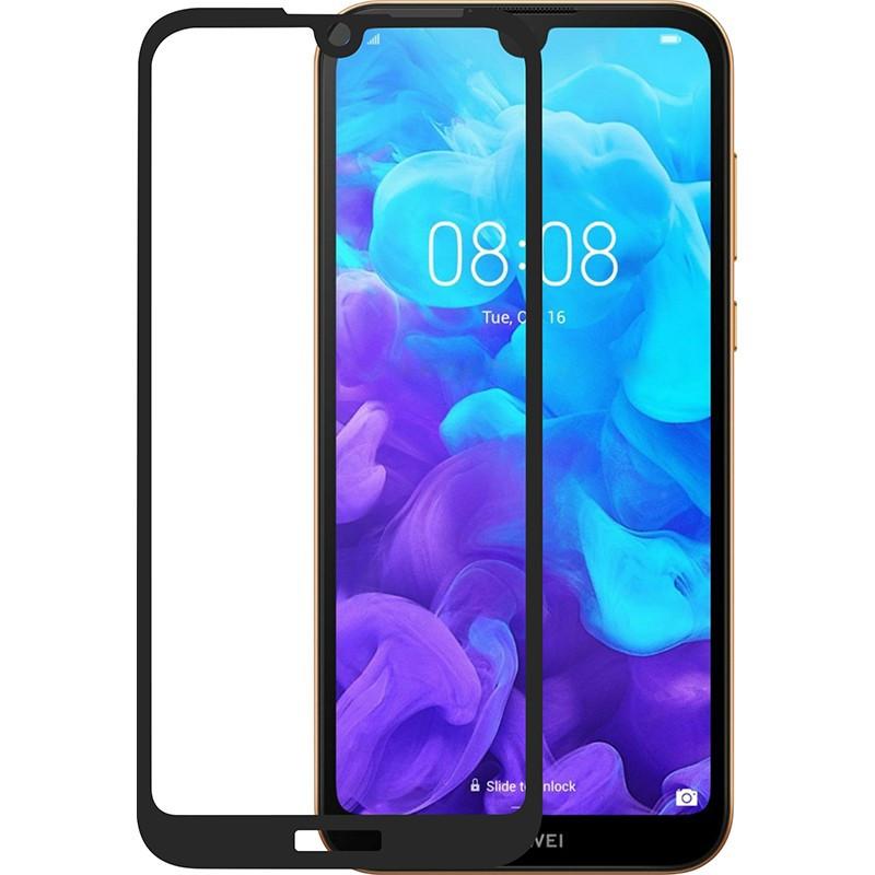 Захисне скло PowerPlant для Huawei Y5 2019 (GL607181)