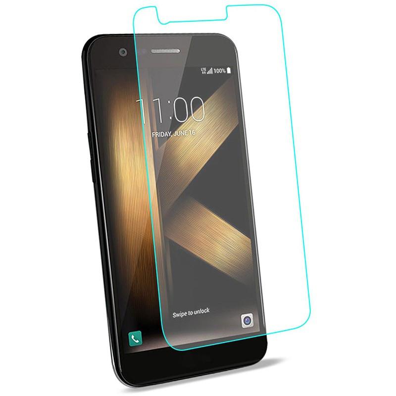 Защитное стекло PowerPlant для LG K20 (2019) (GL607327)