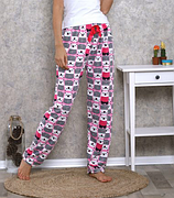 Женские домашние брюки,лосины,капри,шорты