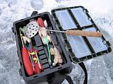 Ящик для зимней рыбалки konger max, фото 2