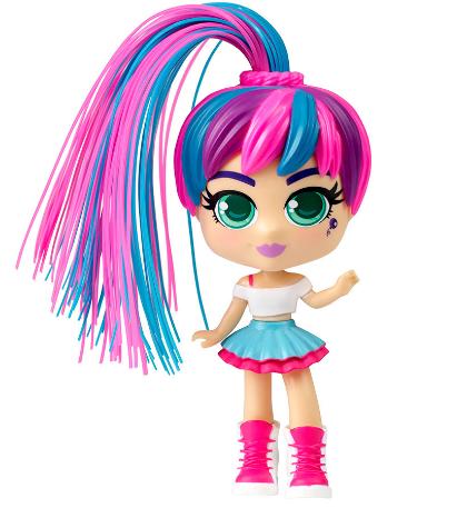 Кукла CurliGirls Именинница Бэйли