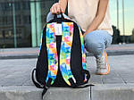 Городской рюкзак Lanpad (разноцветный) 1291, фото 2