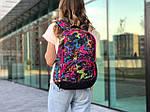 Городской рюкзак Lanpad (разноцветный) 1296, фото 3