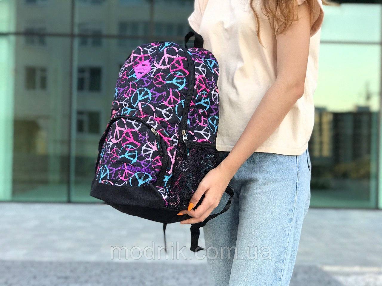 Городской рюкзак Lanpad (разноцветный) 1297