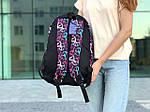 Городской рюкзак Lanpad (разноцветный) 1297, фото 2