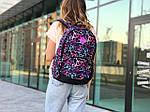 Городской рюкзак Lanpad (разноцветный) 1297, фото 3