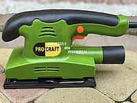 Вибрационная шлифмашина Procraft PV450, фото 1