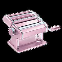 Тестораскатка - локшинорізка Marcato Atlas 150 Pink