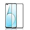 Защитное стекло для Realme X50 черный